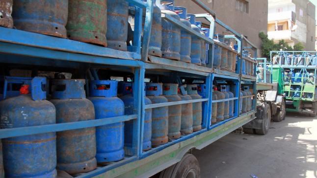 تراجع دعم أسعار البوتان والسكر خلال أزمة كورونا