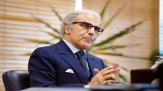 والي بنك المغرب يحصد أعلى درجة ضمن قائمة أفضل محافظي البنوك المركزية