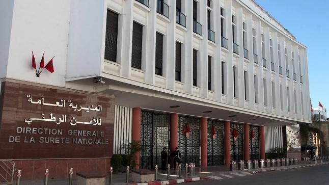 الحموشي يقرر ترقية مقدم شرطة توفي أثناء مزاولته مهامه