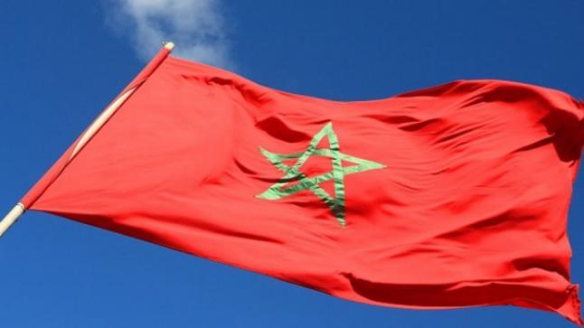 مصلحة المغرب فوق كل شيء