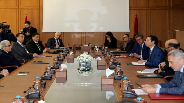 البنك الدولي يشيد بسياسات المغرب لتحويل أزمة كورونا إلى فرصة للإصلاح