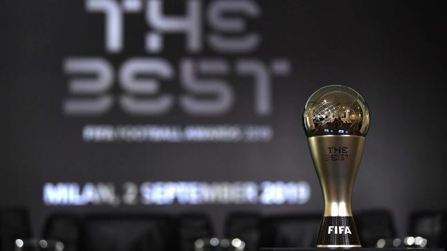 جوائز الأفضل في العالم تذهب لليفاندوفسكي وكلوب وسون