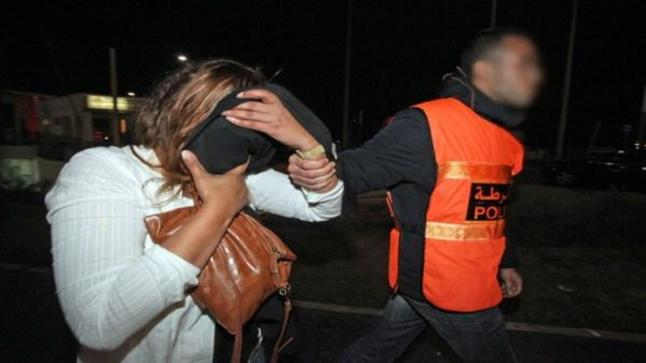 بينهم سيدة.. القبض على متورطين في اختطاف شخص ومطالبته بـ500 مليون فدية بالدارالبيضاء