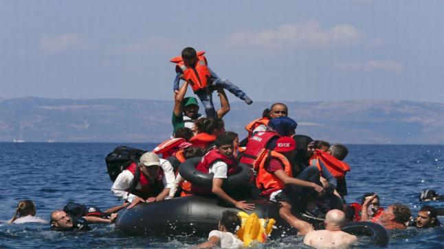 مغاربة ومصريون ويمنيون وجنسيات أخرى.. إحباط عملية للهجرة السرية بأكادير
