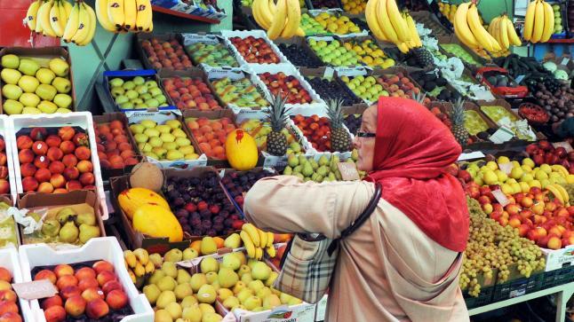 تموين السوق: عرض وافر ومتنوع خلال شهر رمضان
