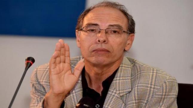 مندوبية حقوق الإنسان ترد على مطالب إطلاق سراح المعطي منجب