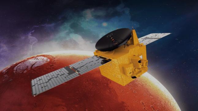 مسبار الأمل: الإمارات خامس دولة في العالم وأول دولة عربية تنجح في وضع مسبار فضائي في مدار كوكب المريخ