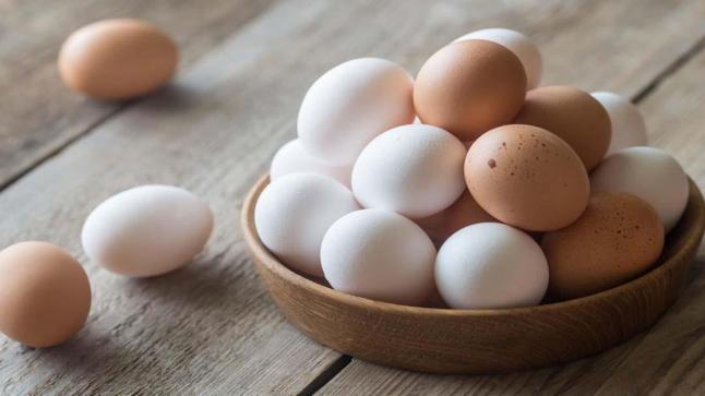 ارتفاع في أسعار البيض خلال شهر رمضان