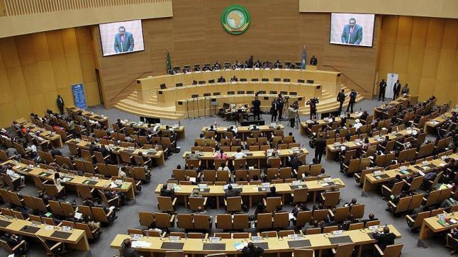 البرلمان الإفريقي يدعو البرلمان الأوروبي إلى عدم إقحام نفسه في الأزمة بين المغرب و إسبانيا