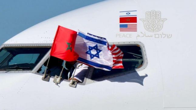 المغرب يتعد لاستقبال ما يقارب 300 ألف سائح من إسرائل