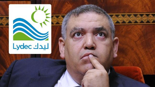 """ملف سوء تدبير الدار البيضاء من """"ليدك Lydec"""" أمام طاولة وزير الداخلية"""