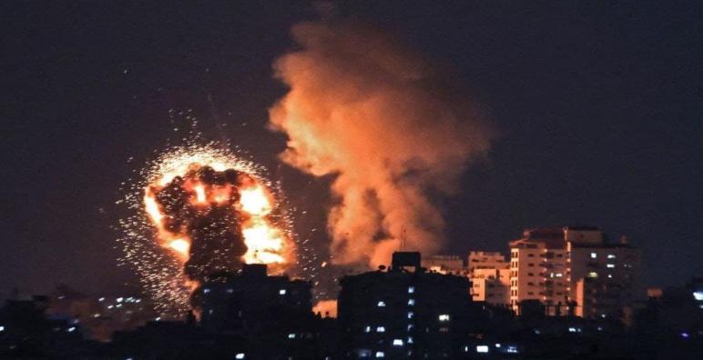 ارتفاع عدد الشهداء في قطاع غزة إلى 20 شهيدا