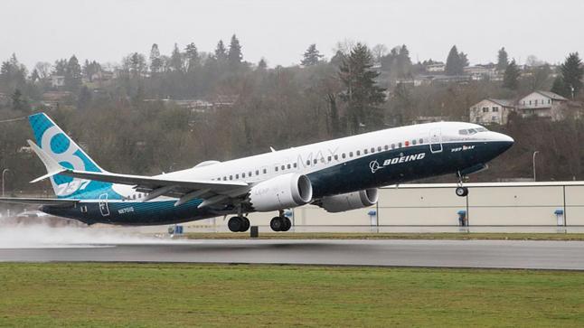 """بوينغ تكشف عن مشكلة جديدة في طائرة """"ماكس 737"""""""