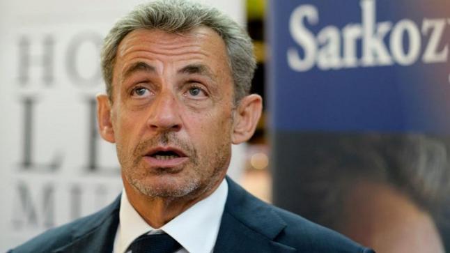 اتهام بالرشوة تقود الرئيس الفرنسي الأسبق ساركوزي للسجن