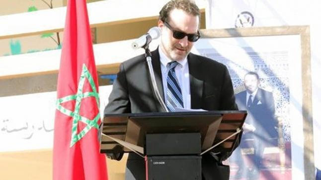 """شينكر من الداخلة: """"القادم بين أمريكا و المغرب أحلى"""""""