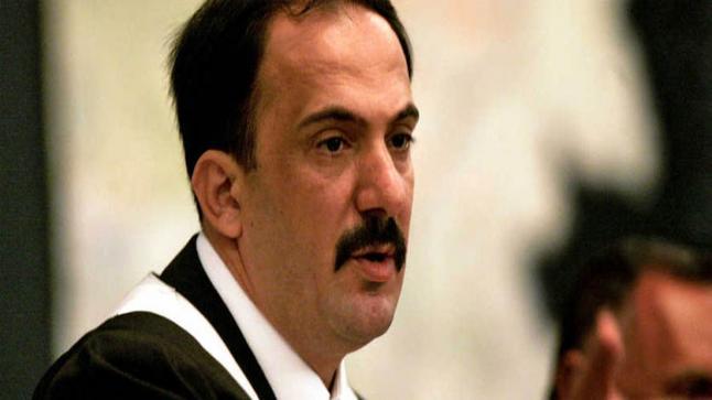 وفاة القاضي العراقي الذي حكم على صدام حسين بالإعدام