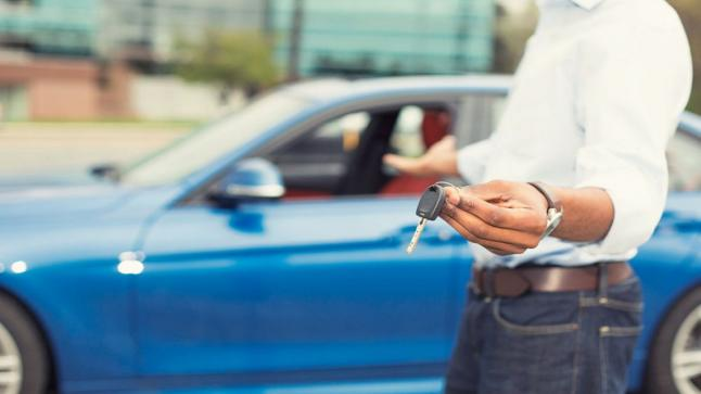 ارتفاع صادرات السيارات بنسبة 62,6 في المائة