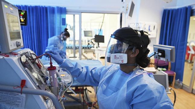 وزارة الصحة تحذر المغاربة تدعو المواطنين من فيروس كورونا المتحور