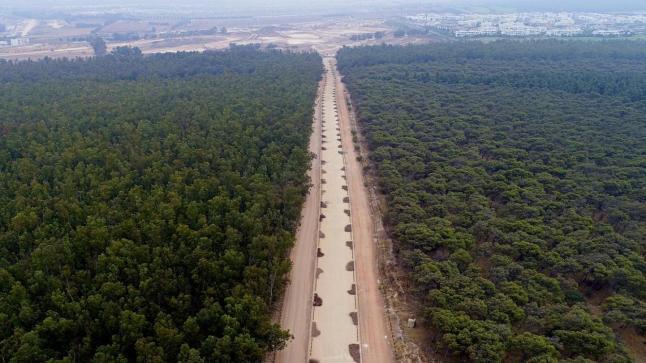 الدار البيضاء.. مواطنون يرفعون شعار إعادة فتح منتزه غابة بوسكورة