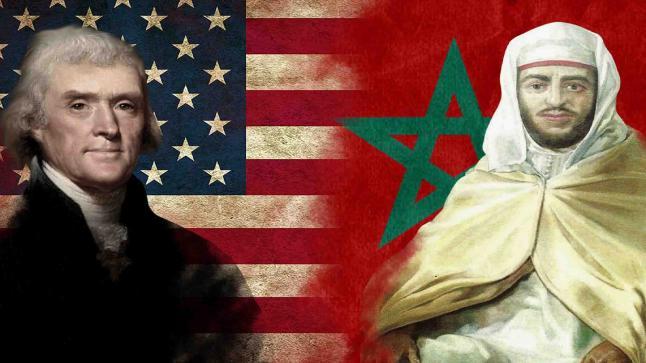السفارة الأمريكية تتحدث عن اعترف المغرب بأمريكا