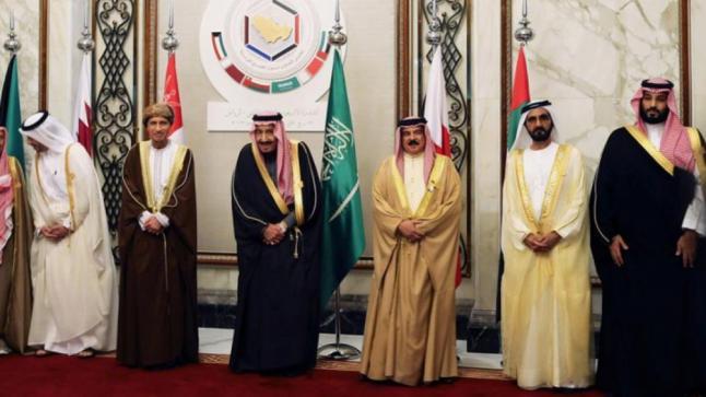 دول الخليج تؤكد على دعم وحدة المغرب