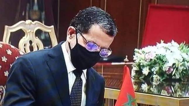 العثماني أمام أسئلة الاستراتيجية الوطنية للتلقيح ضد فيروس كورونا