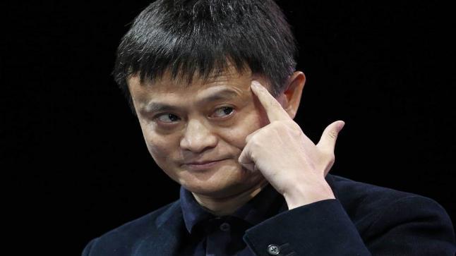 """اختفاء """"جاك ما"""" مالك شركة علي بابا بعد انتقاده للنظام الصيني"""