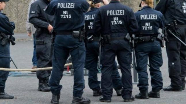ملثمون يقتلون إمام مسجد بألمانيا