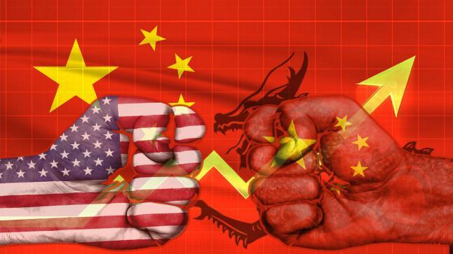 دراسة تتوقع تجاوز الإقتصاد الصيني للأمريكي بحلول 2028