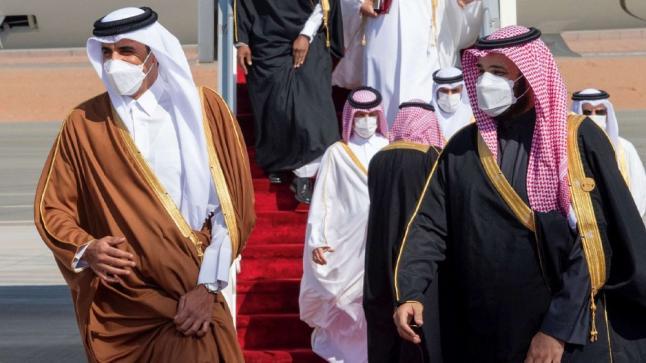 التعاون الخليجي يوقع بيان لتأكيد التضامن و الإستقرار