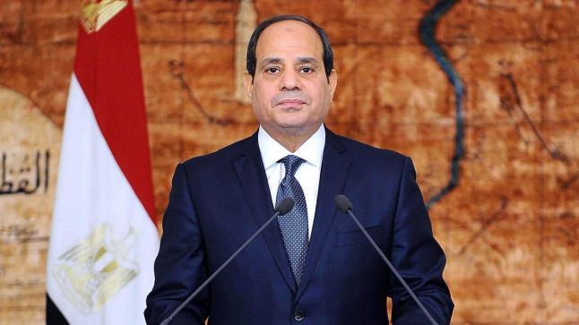 السيسي يأمر الجيش المصري بالاستعداد لعمليات داخل ليبيا