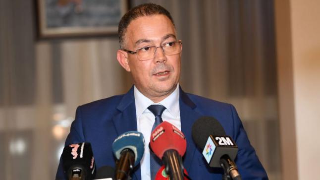 اجتماع عاجل للجامعة الملكية لكرة القدم من أجل مشاورات بخصوص الدوري المغربي