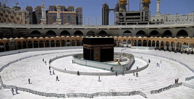 السعودية.. إقامة الحج لهذه السنة سيكون وفق ضوابط