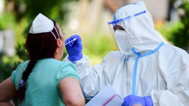 وزارة الصحة.. انخفاض مؤشر توالد حالات الإصابة بكورونا إلى 0,95