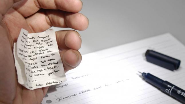 ضبط 138 حالة غش خلال امتحان البكالوريا بجهة الدار البيضاء-سطات
