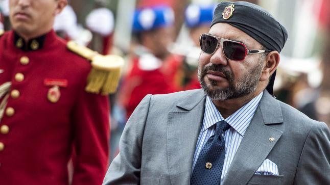 الملك محمد السادس أجرى اليوم الأحد عملية ناجحة على قلبه