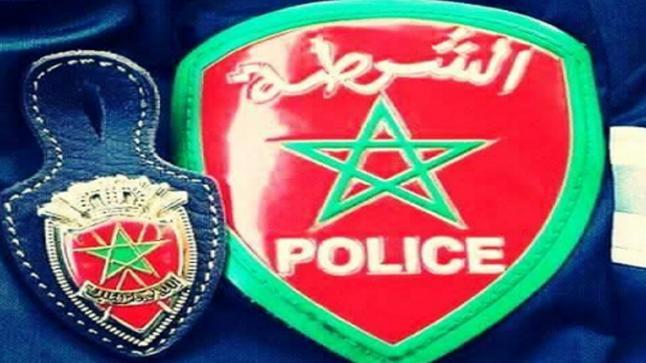 الدار البيضاء.. الأمن يضطر لاستخدام السلاح لتوقيف شخصين