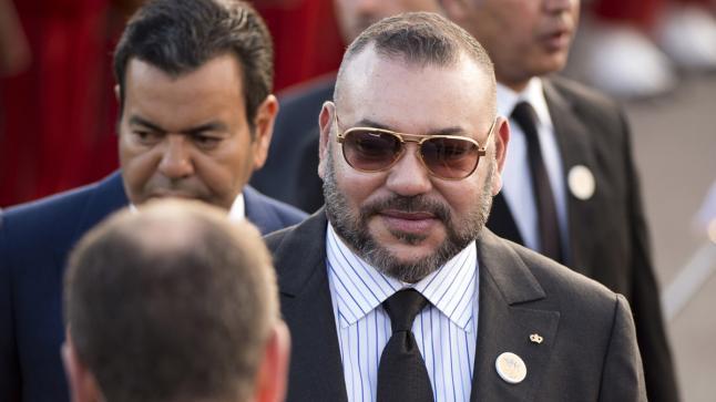 الملك محمد السادس يبعث برقية تعزية ومواساة إلى الرئيس اللبناني على إثر انفجار مرفأ بيروت