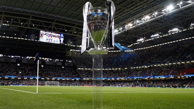 """لشبونة """"المفضلة"""" لاستكمال دوري أبطال أوروبا والدوري الأوروبي"""