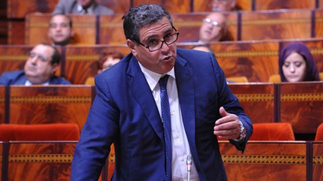 أخنوش يكشف حقيقة إلغاء عيد الأضحى بالمغرب واستراتيجيته في مواجهة كورونا