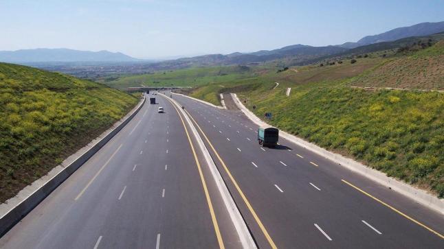 ارتفاع رقم المعاملات المدعم لشركة الطرق السيارة بالمغرب
