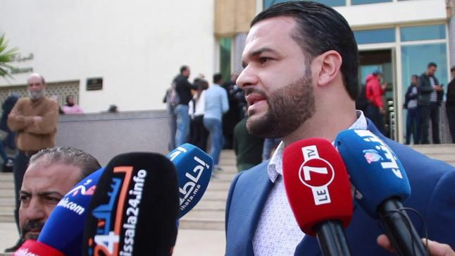 """قاضي التحقيق يأمر باعتقال يوسف الزروالي وملفات """"ساخنة"""" تجره لسجن تولال بمكناس"""