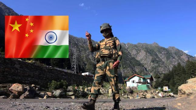 مواجهات بين الصين و الهند تخلف مقتل 20 جنديا