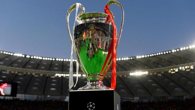 رسميا: دوري مصغر لاستكمال دوري أبطال أوروبا في لشبونة
