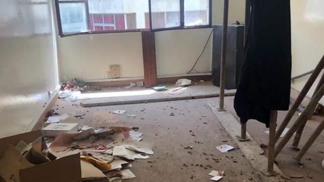 الوكيل العام للملك يعلن إجراء بحث حول ظروف وملابسات الولوج إلى مكتب أحد المحامين بالدار البيضاء