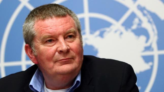 """المدير التنفيذي لبرنامج الطوارئ بمنظمة الصحة: """" فيروس كورونا قد لا ينتهي """""""