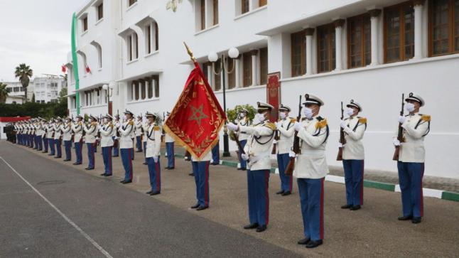 الملك محمد السادس يوجه الأمر اليومي للقوات المسلحة الملكية