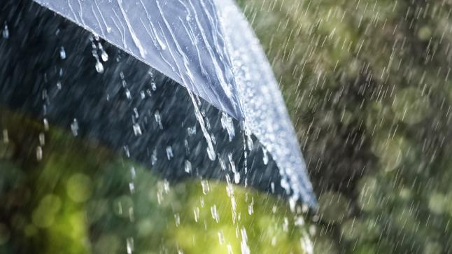 المديرية العامة للأرصاد الجوية تعلن عن نشرة خاصة ابتداءا من اليوم الإثنين