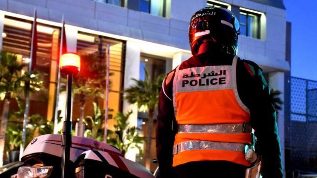 توقيف مؤقت لموظف شرطة وإحالته على المجلس التأديبي للبت في تجاوزات مهنية