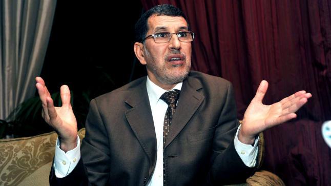 """العثماني: """"منظمة العفو لم تقدم الأدلة المادية في جوابها"""""""